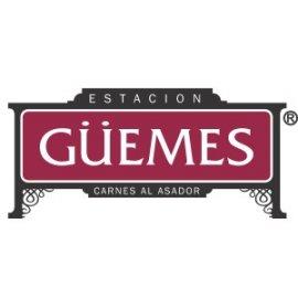 Estación Güemes