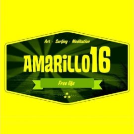 Amarrillo 16