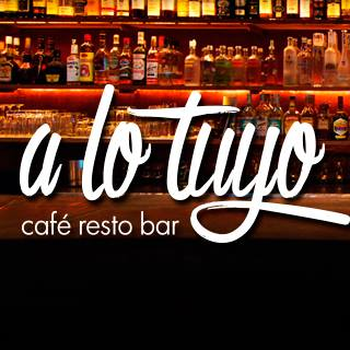 A Lo Tuyo