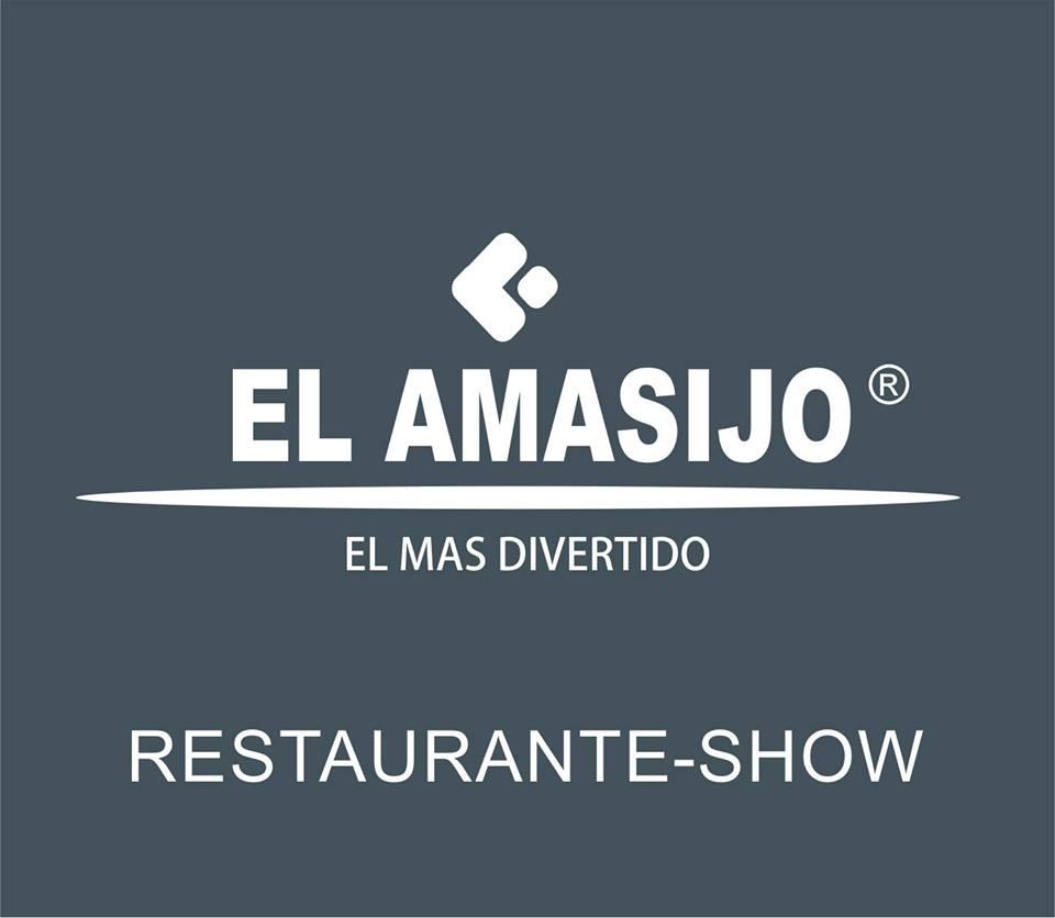El Amasijo