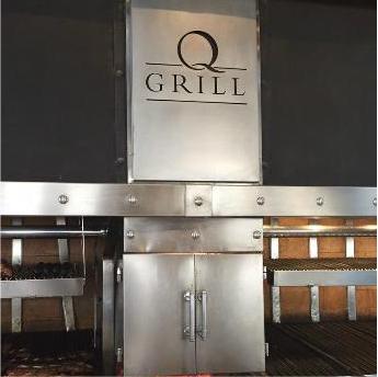 Grill Q