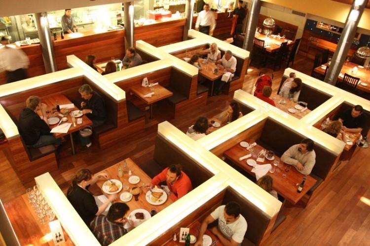 Las Chilcas Parrilla Restaurante