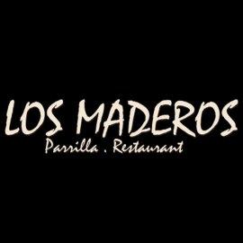 Los Maderos