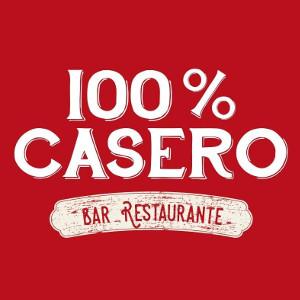 100% Casero