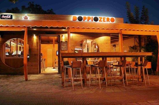 Doppio Zero Restaurante