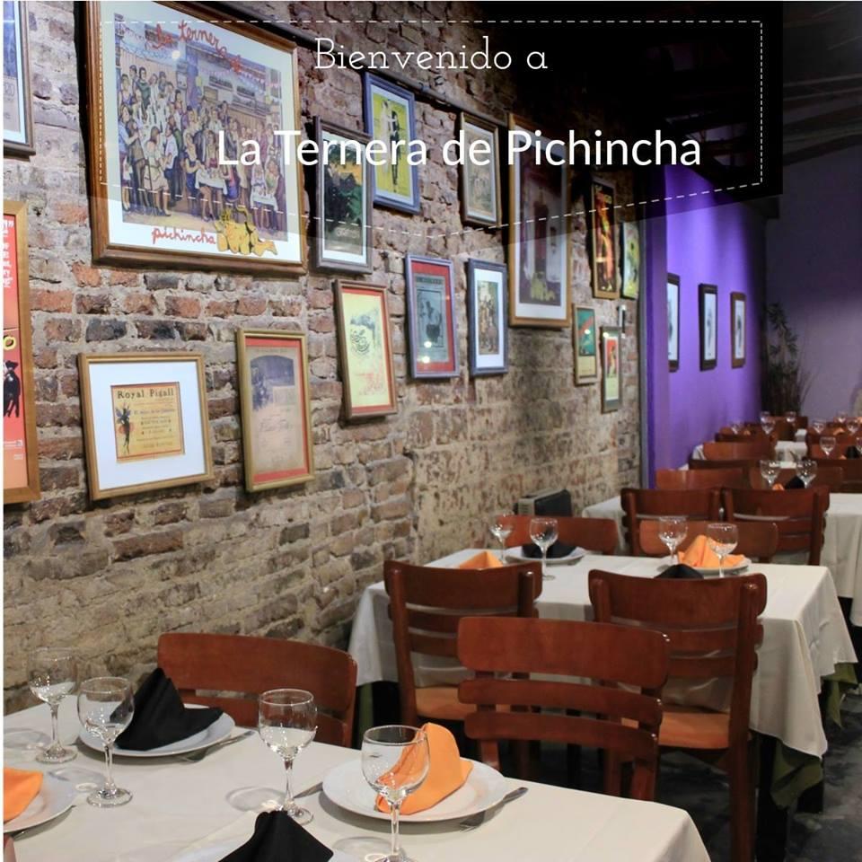 La Ternera de Pichincha