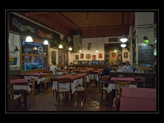 Albaca Bar