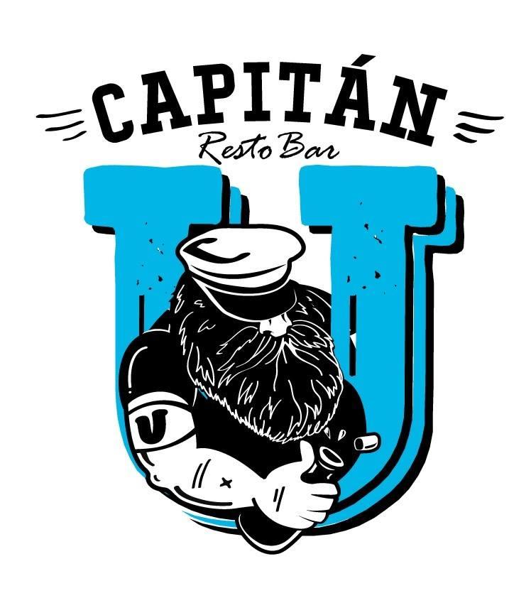 Capitan U