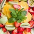 Seasonal Fruit Platter Sml
