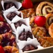Bakery selection box (30)