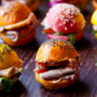 Darlinghurst - Assorted sliders box (32)