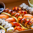 Sushi Heaven - Sushi box (DF) (40)