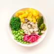 Bean Me Up- Small Poke bowls (24oz)