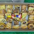 Assorted mini Danishes (2 pcs)