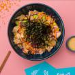 Shoyu Tofu (Large size)