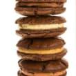 Butterbing cookies