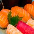 Seafood Nigiri