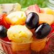 Seasonal Fruit Cup