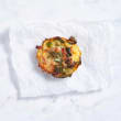 Mini breakfast frittata