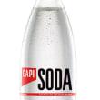 Capi Soda Water (24x250ml)