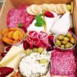 Mixed cheese box (pp)