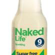 Naked Life  Lemon Citrus Squash (12x330ml)