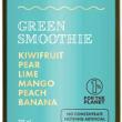 Simple Australian Kiwifruit Pear Mango & Lime - Smoothie (12x325ml)