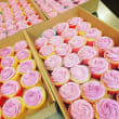 Assorted cupcakes (2pp) (DF)