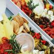 Cheese platter (min 6 pax) (DF)