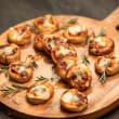 Mini Pizza Platter (24 pcs)