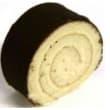Choc Almond Split (4 pcs)
