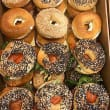 Assorted mini bagel box (24) (48hrs notice)