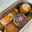 Individual breakfast box 1