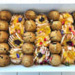 Assorted Danishes