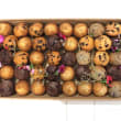 Assorted mini muffins