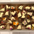 Cinnamon & Vanilla scroll (48hrs notice)