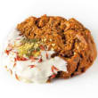 Vegan cookies (6)