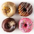 Organic vegan doughnuts (4)