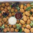 Arancini & Croquette box (69)