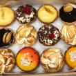 Signature tarts box (6 pcs)