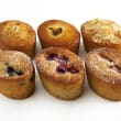 GF Assorted mini friand box (18)