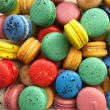 Assorted Macarons (30 pcs)