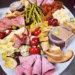 Antipasto platter (Large)