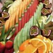 Market fruit platter