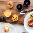 Delisse's mini cakes