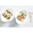 Thai fish green curry (DF)