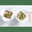 Thai style satay chicken (DF)