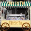 Artisan Gelato Stix cart (3 hrs)