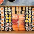 Sushi Box (90 pcs)