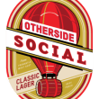 Otherside Social Lager 375ml